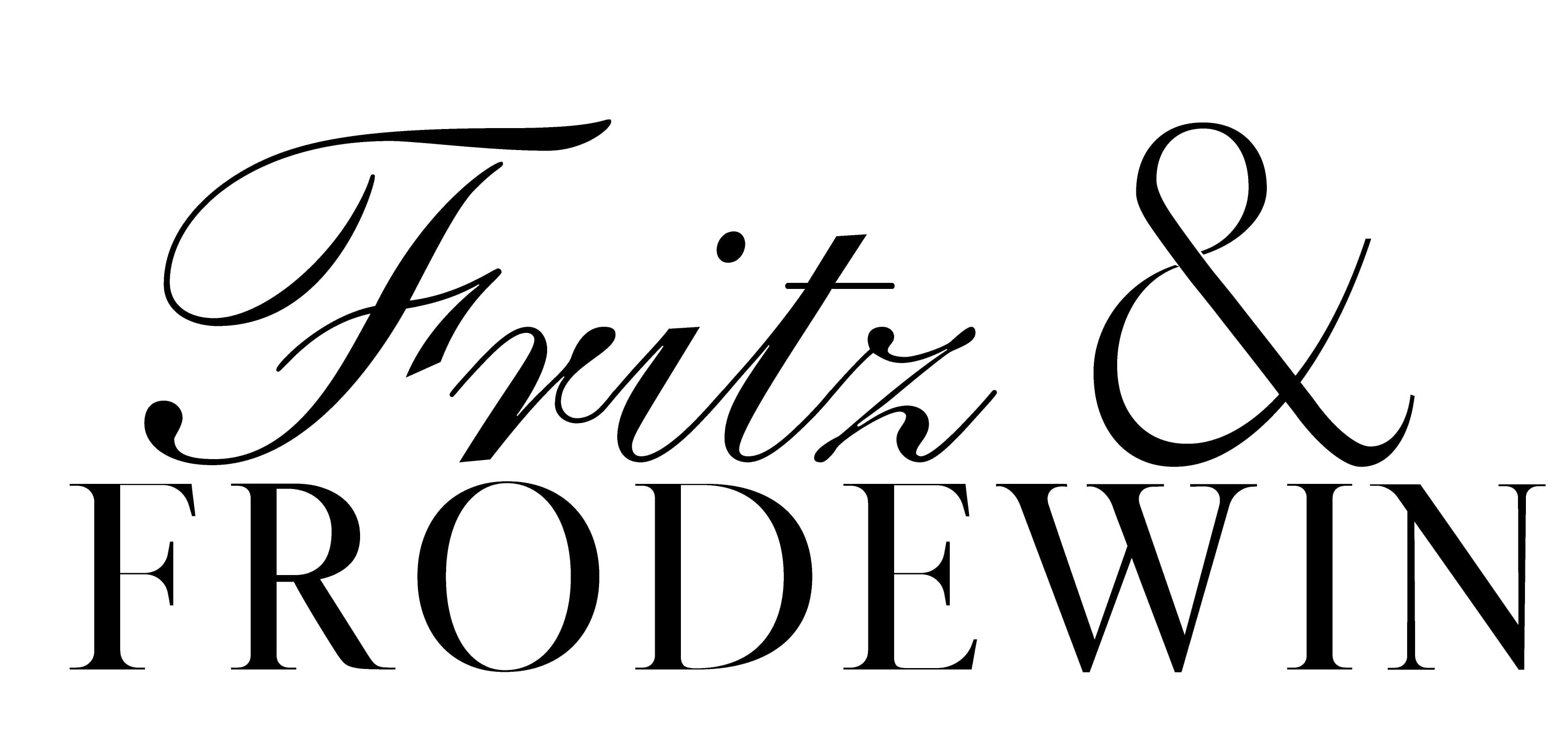 Fritz & Frodewin