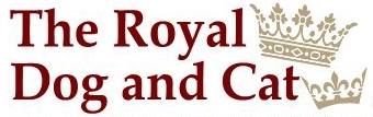 The Royal Dog And Cat