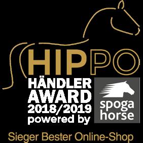 Hippo Händler Award 2018/2019